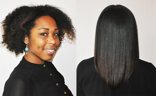 Vlechten Krullend Haar