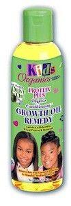 Africas best kids organics growth oil remedy