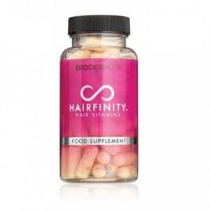 vitamines voor langer haar - Hairfinity