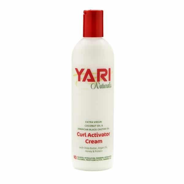 Yari Curl Activator Cream