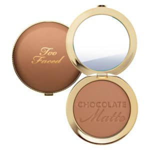 zelfbruiner - Too Faced Dark Chocolat Soleil Bronzer