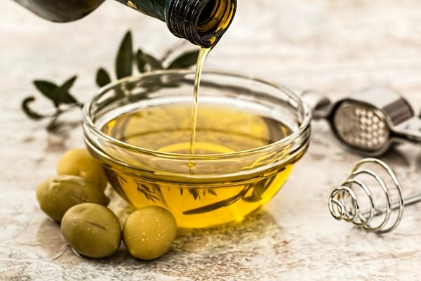 kokosolie of olijfolie